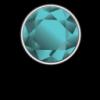 Aquamarine Munzee
