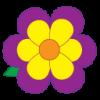 Sprchy dubna přinesly květiny května